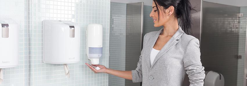 Cómo cuidar el medio ambiente cuando te lavas las manos