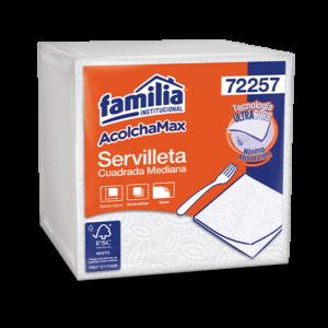 Servilleta lujo - Familia Institucional