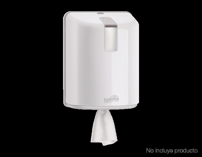 Dispensador de toallas de manos - Familia Institucional