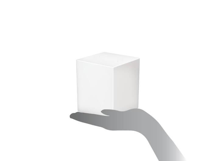 Cubo - Familia Institucional